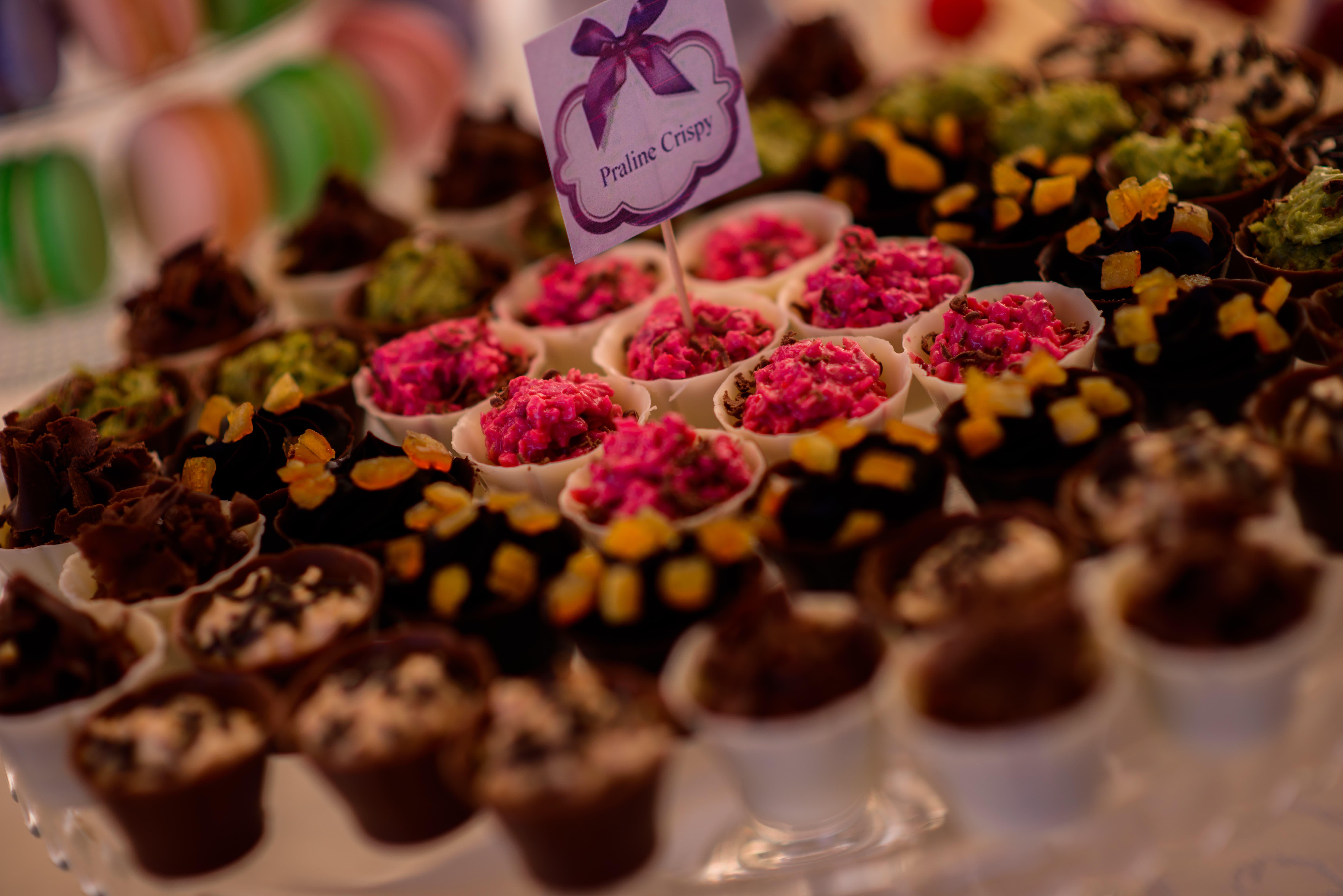 Tort și Candy Bar De La Cool Chocolate Brăila Ghidul Nunta Ta